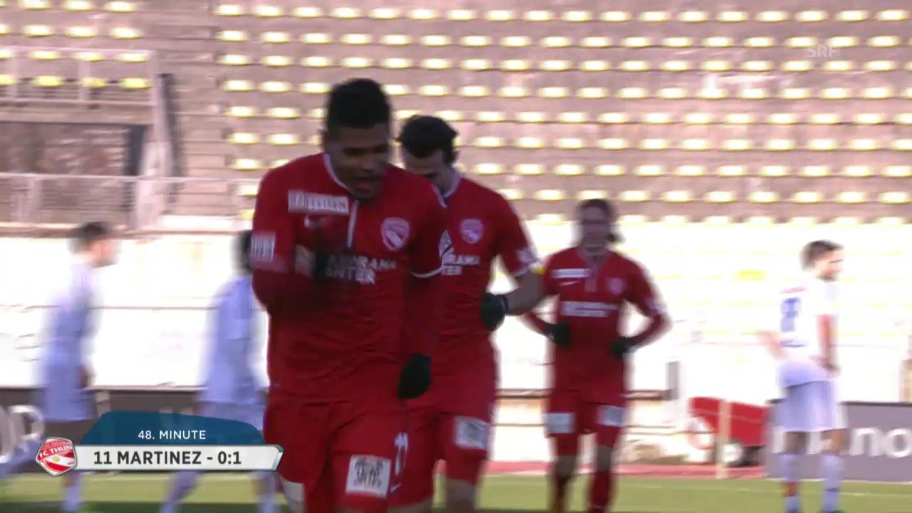 Rang 5: Josef Martinez, 5% («sportlive», 01.12.2013)