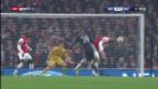 Video «Highlights Arsenal - Bayern München («sportlive»)» abspielen