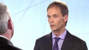 Video ««Neue Grossbank»: ZKB-Chef im «ECO»-Studio» abspielen