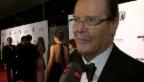 Video «Gästeaufmarsch zu Ehren von Fürst Albert» abspielen