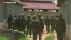 Video «Kenia übt Vergeltung für Terroranschlag» abspielen
