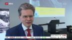 Video «SRF Börse vom 13.02.2018» abspielen