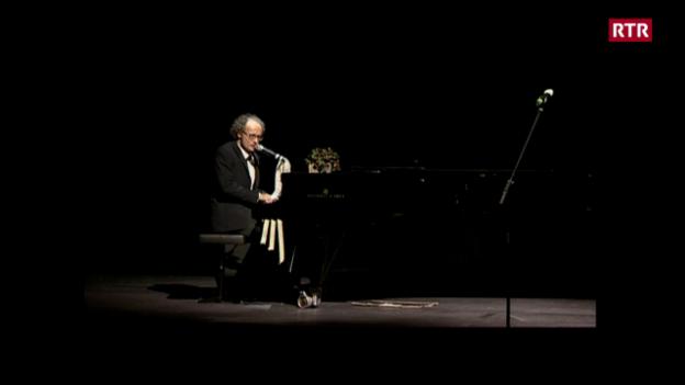 Laschar ir video «La savur dal palc (Cuntrasts dals 26.06.2005)»