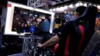 Video «Die E-Sports-Industrie wächst und wächst» abspielen