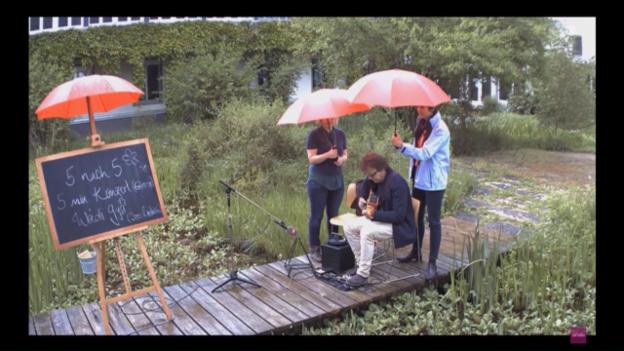 Video «Wädi Gysi (Gitarre)» abspielen