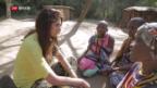 Video «Philanthrope Londoner verschenken ihr Geld wie Zuckerberg» abspielen