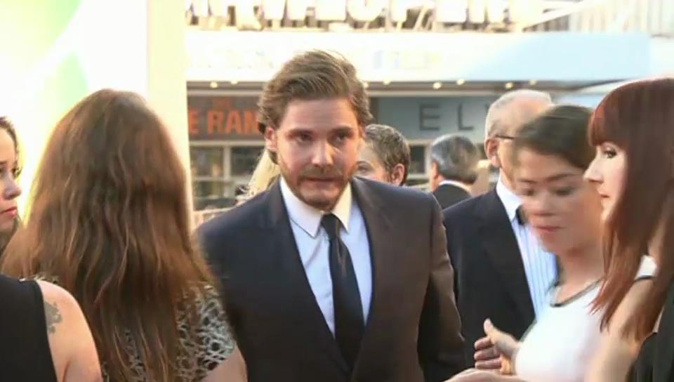 Doppelt nominiert: Daniel Brühl findet Anerkennung in Hollywood