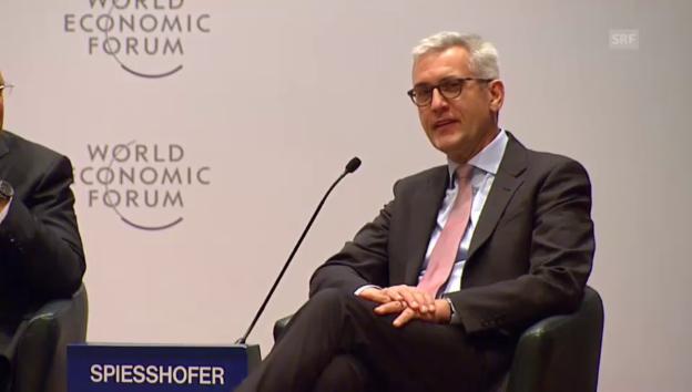 Video «ABB-CEO über das Erfolgsmodell Schweiz» abspielen