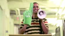 Video «Yes Men: Anleitung zum humorvollen Widerstand» abspielen