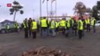 Video ««Gilets Jaunes» werden politisch» abspielen