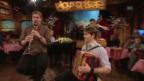 Video «Archiv: Puurlimunter / «Hopp de Bäse!» 2012» abspielen