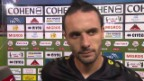 Video «Raphaël Nuzzolo im Interview» abspielen