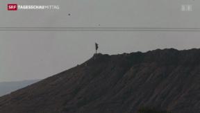 Video «Der Kampf um Kobane» abspielen