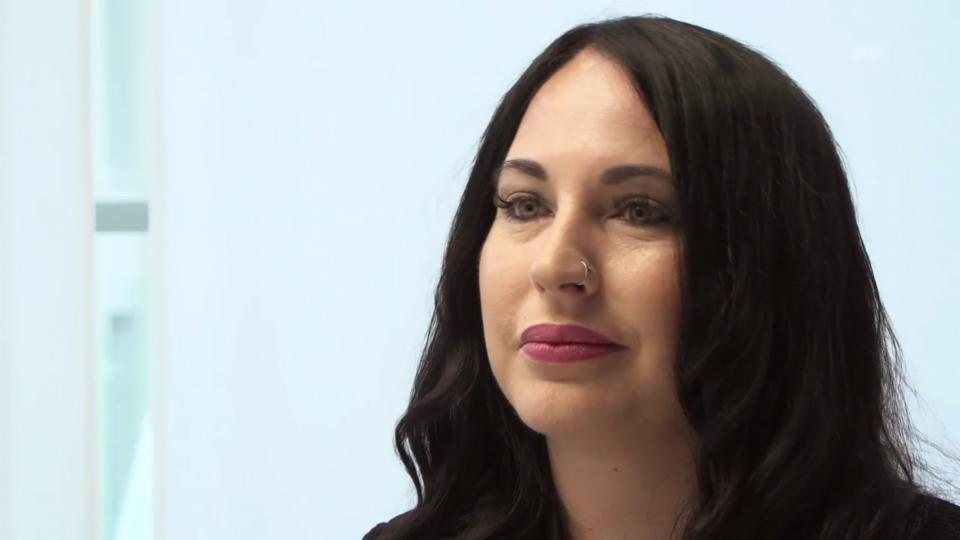 Stephanie Kühne über die unangenehme Erfahrung einer missglückten Spontan-Lippenverschönerung.