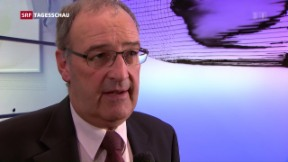 Video «Parmelin in der Kritik» abspielen
