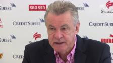 Video «Hitzfeld zur «Affäre Gavranovic»» abspielen