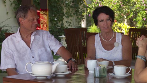 Video ««In Bali sind sehr viele gescheitert.»» abspielen