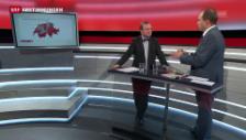 Video «Longchamp: «Es war eine weltanschauliche Frage»» abspielen