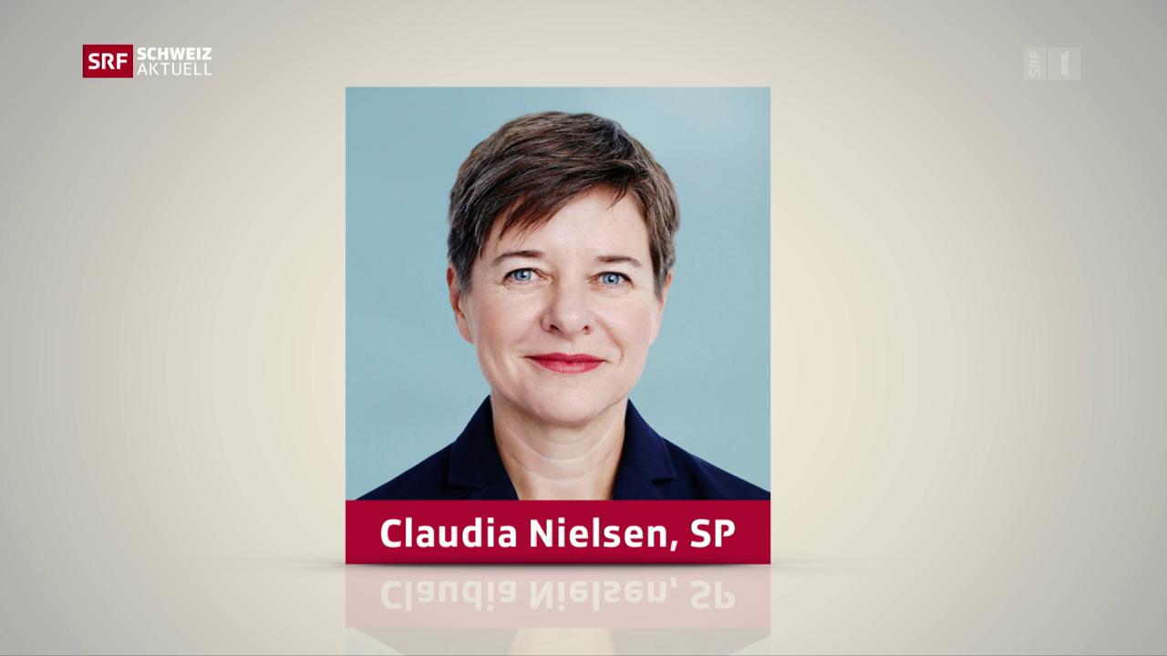 Zürcher Kandidaten-Karussell