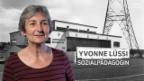 Video «Yvonne Lüssi, für «Hallo SRF!» bei Radio SRF 4» abspielen