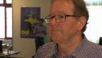 Video «Studer: «Kantone geben nur ungern Kompetenzen ab»» abspielen