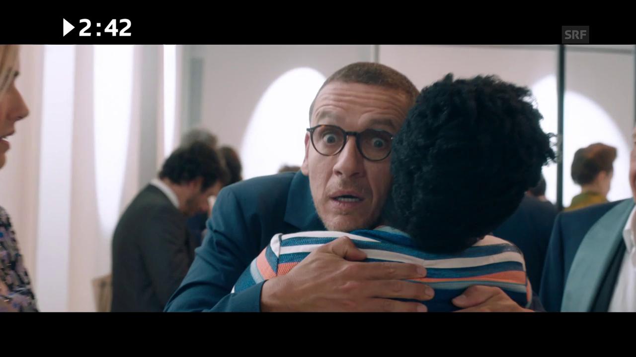 Kinostart diese Woche «La ch'tite famille