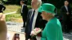 Video ««Royal Baby»: Auch der royalen Familie geht die Geduld aus» abspielen