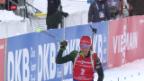Video «Wintersport: News aus Langlauf, Skispringen, Biathlon und Bob» abspielen