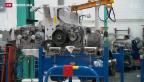 Video «Maschinen-Industrie in Personalnöten» abspielen