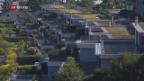 Video «Bundesrat will die «Lex Koller» verschärfen» abspielen