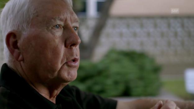 Video «Professor Charles Arntzen: «Impfstoff war nicht lukrativ genug.»» abspielen