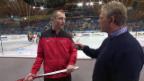Video «Eishockey: Spengler Cup, «Penalty Checker», Butt-Ending» abspielen