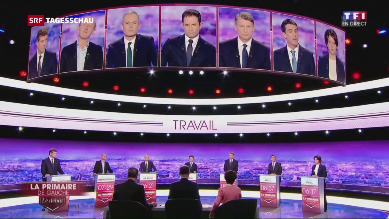 Linke auf der Suche nach Kandidaten