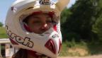 Video «Frey von Sinnen: Seitenwagen-Motocross» abspielen