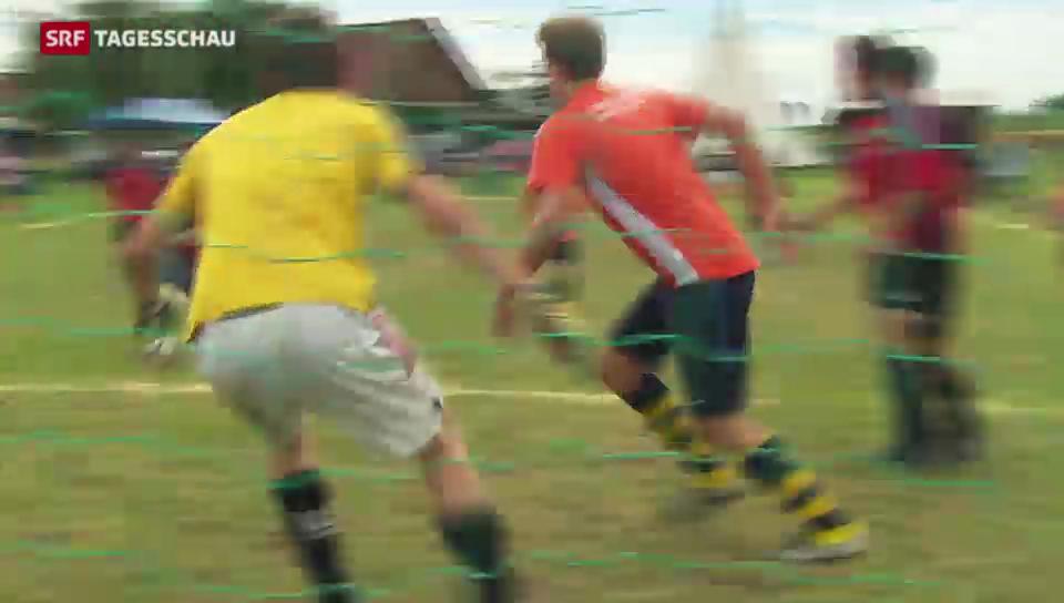 Die Fussball-WM lässt Hobby-Kicker bluten