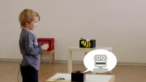 So beeinflussen Sprachassistenten unsere Kinder