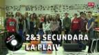 Laschar ir video «Mia Playlist: Zuoz»