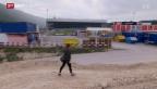 Video «Eishockey: Biels Stadionpremiere» abspielen