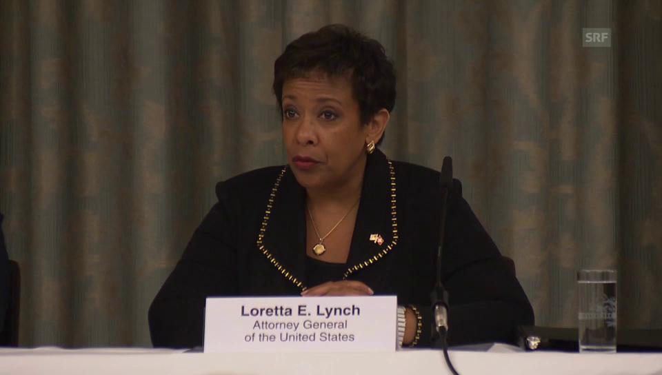 Lynch: Seit Mai Ermittlungen ausgeweitet