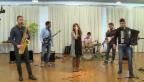 Video ««Timebelle» aus Bern» abspielen