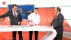 Video «Fussball: Auslosung Cup-Achtelfinals» abspielen