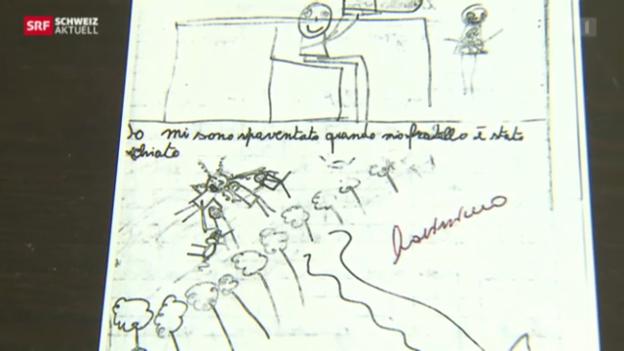 Video «Verzögerung im Fall Luca» abspielen