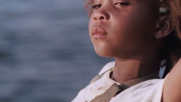 Video «Trailer «Beasts of the Southern Wild»» abspielen