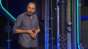 Video «Stand Up Michel Gammenthaler: Deutsche haben keine Ahnung von der Schweiz» abspielen
