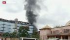 Video «Kein Ende des Terrors in Nairobi» abspielen
