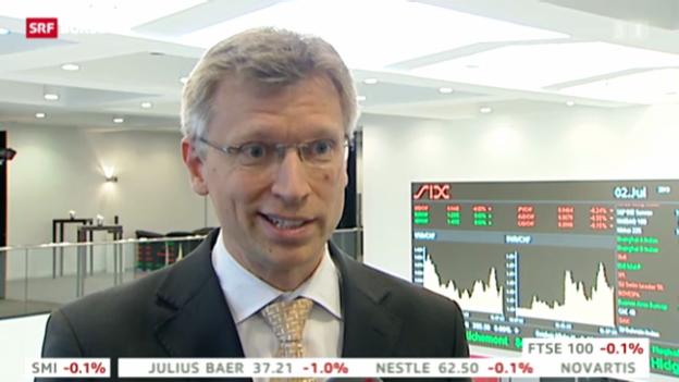 Video «SRF Börse vom 02.07.2013» abspielen