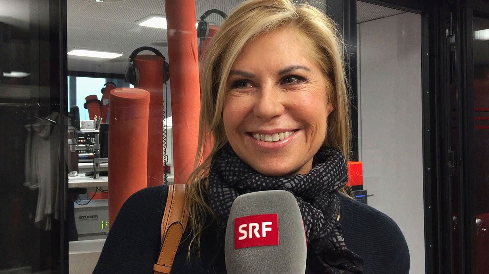 Denise Biellmann: Sport als Lebensschule