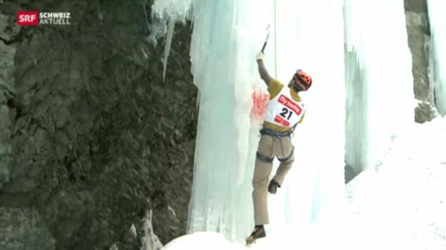 Video «Schweiz aktuell vom 25. Februar 2013» abspielen