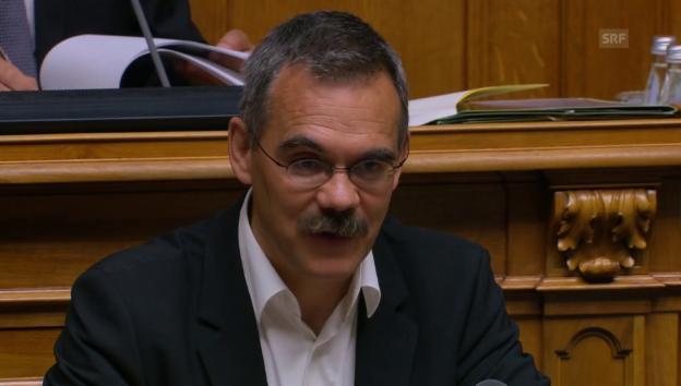 Video «Jean-François Steiert» abspielen