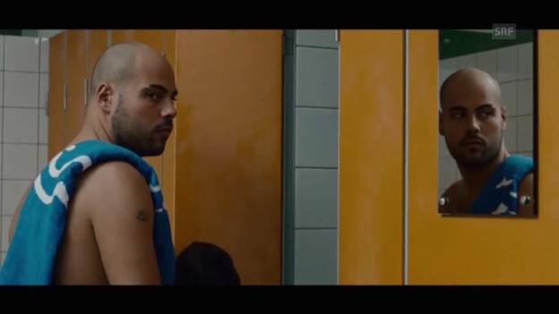 Video «Marco D'Amore» abspielen